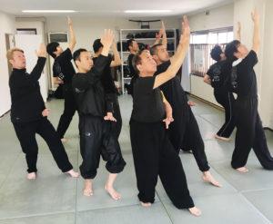 山田英司クラス